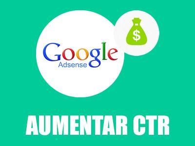 5 Dicas para Aumentar CTR do AdSense