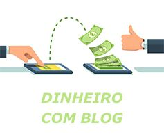 4 Maneiras de Ganhar Dinheiro Com Blog –  A #3 é a Que Mais Utilizo