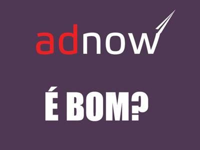 AdNow Paga Melhor Que AdSense? Veja Meus Resultados