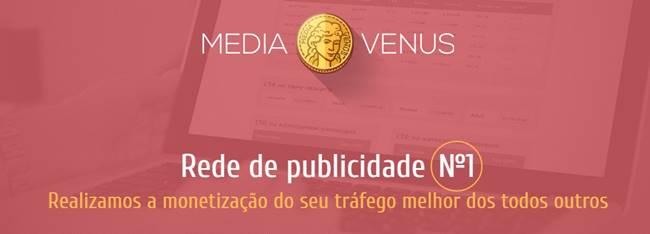 plataforma mediavenus de publicidade native ads