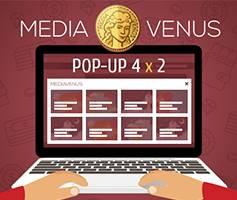 Rede de Publicidade MediaVenus.com – Segredos do sucesso