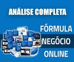 Fórmula Negócio Online 2.0 + Bônus Vale a Pena?