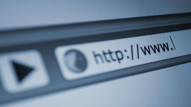 extensão de domínio blog