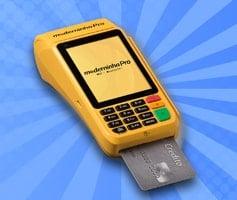 Moderninha Pro PagSeguro –  Melhor Maquininha de Cartão