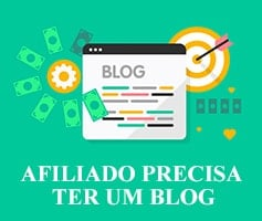 Afiliado Precisa Ter Um Blog Para Vender?