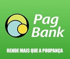 PagBank Conta Rendeira Do PagSeguro